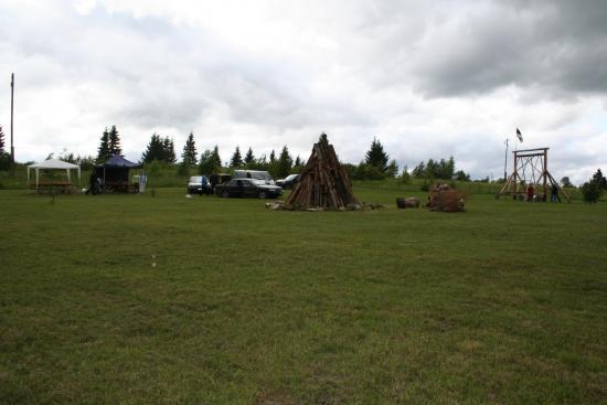 Külaplats