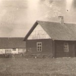 Kivisilla talu 1933a.